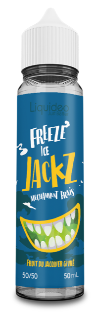 Freeze Ice Jackz 50ml x4