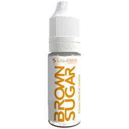 Brown Sugar 10ml x15
