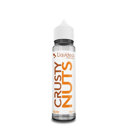 Crusty Nuts 50ml x4