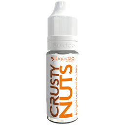 Crusty Nuts 10ml x15