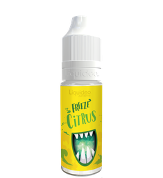 Freeze Citrus 10ml x15