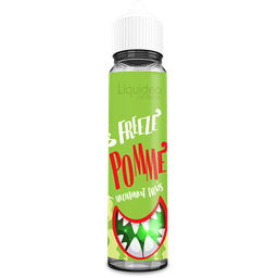 Freeze Pomme 50ml x4