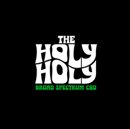 Carte des saveurs The Holy Holy